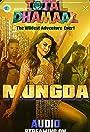 Jyotica Tangri, Shaan and Subhro Ganguly: Mungda