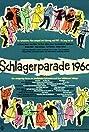 Schlagerparade 1960 (1960) Poster