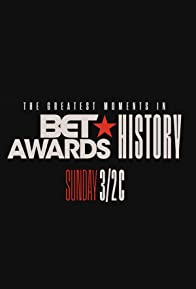 Primary photo for The Greatest Moments in BET Awards History