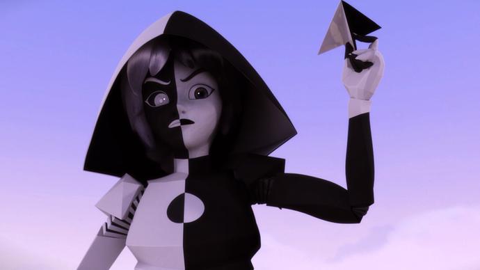 miraculous tales of ladybug & cat noir season 2 episode 17