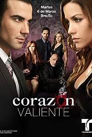 Corazón Valiente (2012) Poster - TV Show Forum, Cast, Reviews