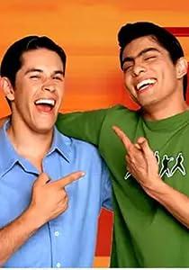Movie mp4 downloads mobile Dos chicos de cuidado en la ciudad: Episode #1.134 (2003)  [hd720p] [1280x800]