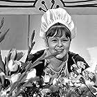 Daimi in Snip, snap, snude - en omvendt historie (1964)