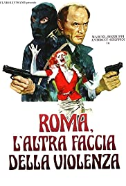 Rome: The Other Side of Violence Poster
