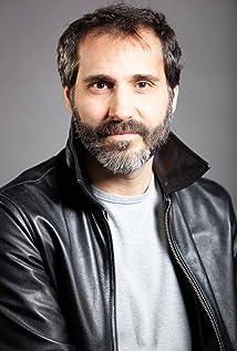 Bruno Lastra Picture