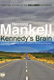 Kennedy's Brain Poster