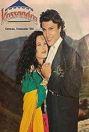 Kassandra Poster