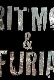 Ritmo & Furia Poster
