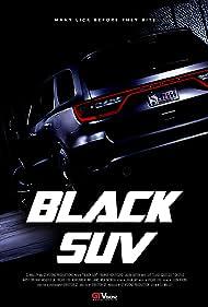 Black SUV (2019)