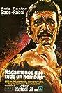 Nada menos que todo un hombre (1972) Poster