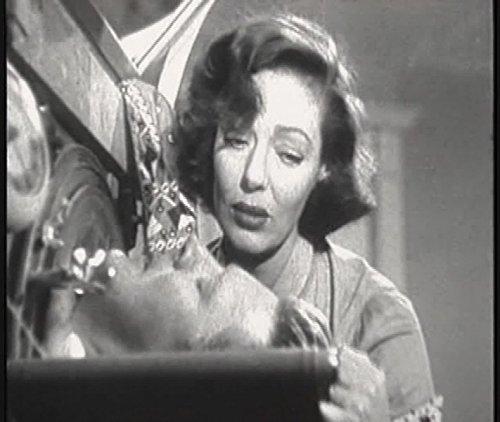 Letter to Loretta (1953)