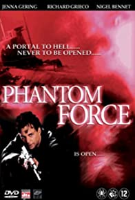 Primary photo for Phantom Force