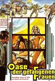 Nude oasis scene two