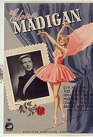 Elvira Madigan Poster