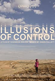 Illusions of Control Poster