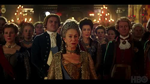 Oscar-winner Helen Mirren will lead miniseries Catherine the Great as the tumultuous monarch and politician who ruled the Russian empire and transformed its place in the world in the 18th century. The four-part historical drama will follow the end of Catherine's reign and her affair with Russian military leader Grigory Potemkin that helped shape the future of Russian politics. Catherine the Great premieres October 21 at 10PM on HBO.