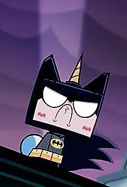Batkitty Poster