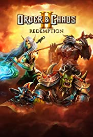 Order and Chaos 2: Redemption Poster