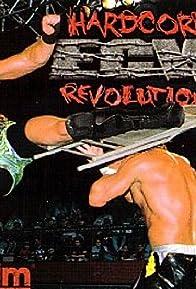 Primary photo for ECW: Hardcore Revolution
