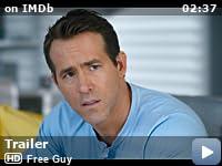 free guy the movie