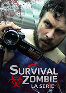 Survival Zombie La Serie in hindi 720p