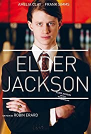 Elder Jackson Poster