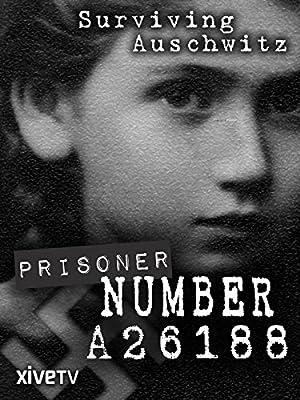 Where to stream Prisoner Number A26188: Henia Bryer