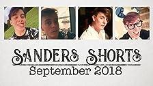 Sanders Shorts: September 2018