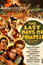 The Last Days of Pompeii (1935) Poster