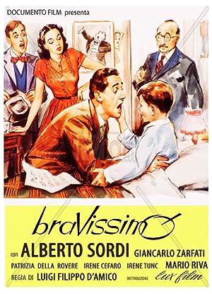 Where to stream Bravissimo