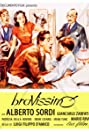 Bravissimo (1955) Poster