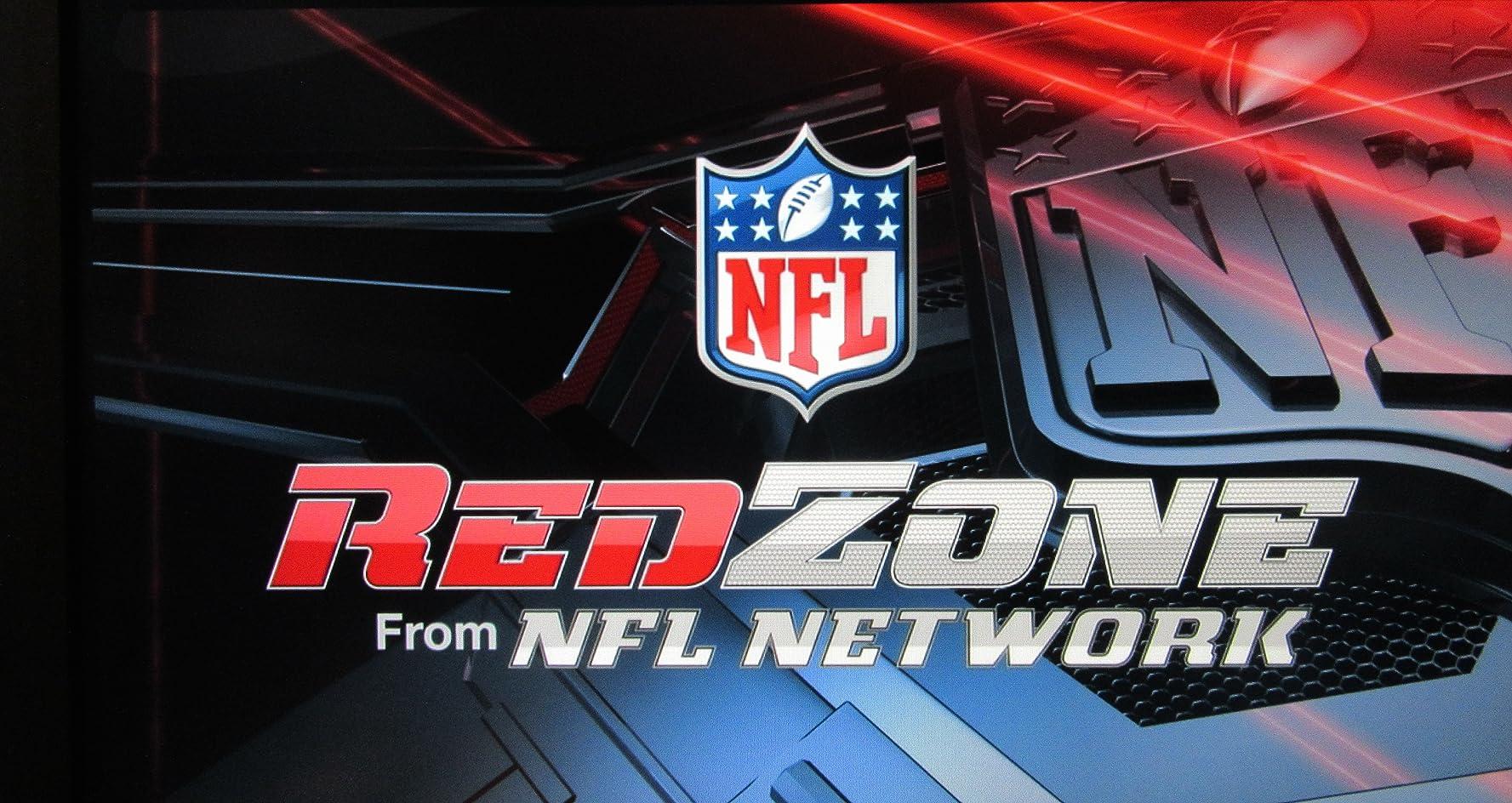 NFL RedZone • 24/7 Live Stream