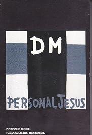 Depeche Mode: Personal Jesus Poster
