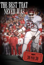 The Best That Never Was Poster