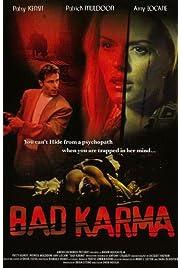 ##SITE## DOWNLOAD Bad Karma (2001) ONLINE PUTLOCKER FREE