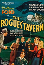The Rogues' Tavern(1936) Poster - Movie Forum, Cast, Reviews