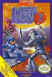 Mega Man 3(1990) Poster - Movie Forum, Cast, Reviews
