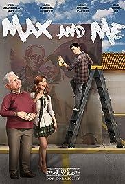 Max & Me Poster