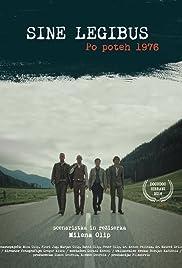 Sine Legibus 1976 Poster