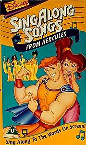 3gp movies videos download Disney Sing-Along-Songs: Zero to Hero [1280x720p]