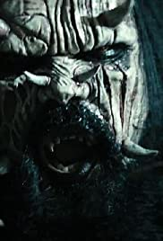 Lordi: Scare Force One Poster