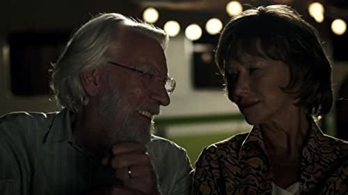 A runaway couple going on an unforgettable journey in the faithful old RV they call The Leisure Seeker, traveling from Boston to The Ernest Hemingway Home in Key West.