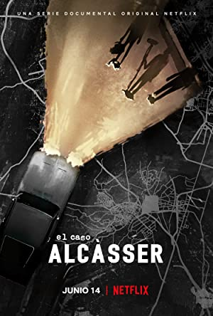 Where to stream The Alcàsser Murders