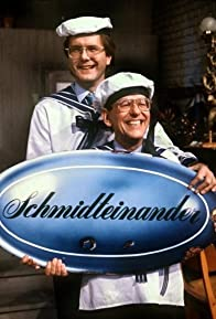 Primary photo for Schmidteinander