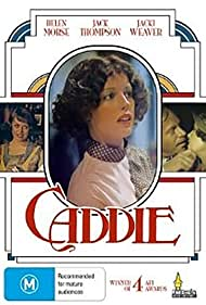 Caddie (1976) Poster - Movie Forum, Cast, Reviews