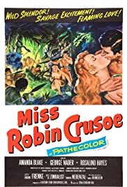 Miss Robin Crusoe (1954) Poster - Movie Forum, Cast, Reviews