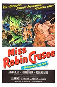 Sites for watching live movies Miss Robin Crusoe USA [pixels]