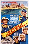 She Wore a Yellow Ribbon (1949)