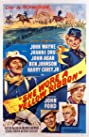 She Wore a Yellow Ribbon (1949) Poster