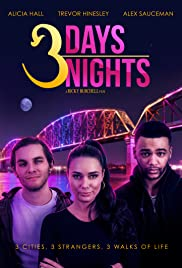 3 Days 3 Nights (2021) HDRip English Movie Watch Online Free
